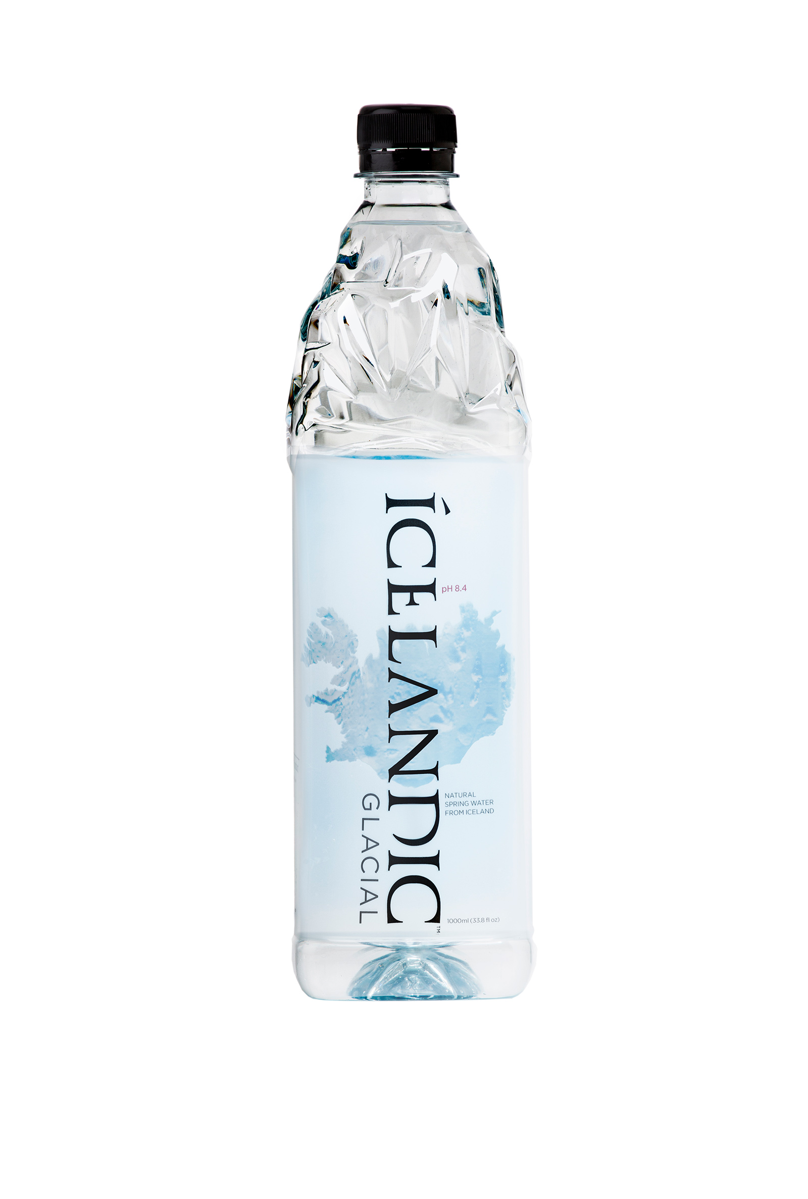 Icelandic Glacial Finewaters