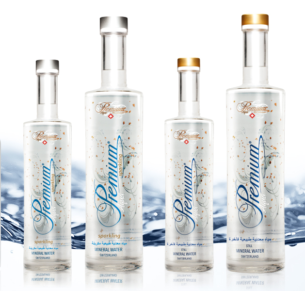 Aqua Premium Finewaters